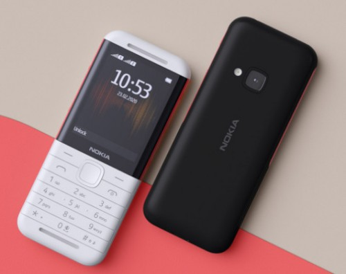 Nokia 5310 debuts: another classic reborn