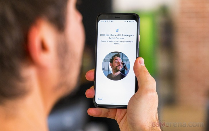 Pixel 4 Face Unlock akhirnya bukan risiko keamanan lagi dengan pembaruan April