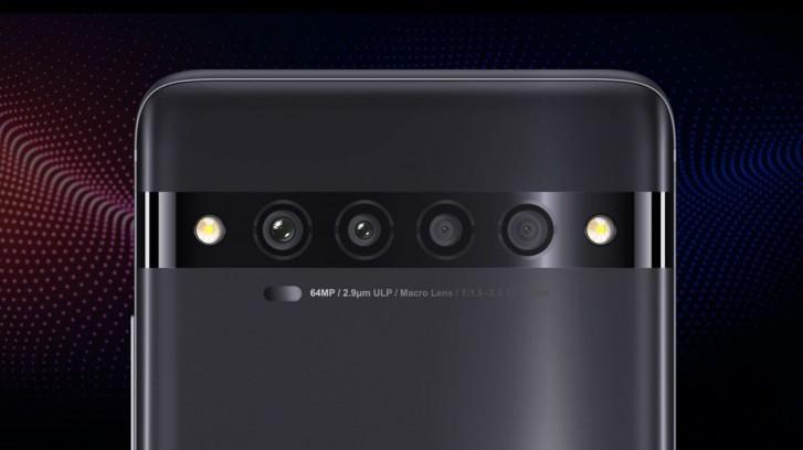 TCL 10 Pro, 10 5G dan 10L diresmikan dengan layar HDR10, kamera quad