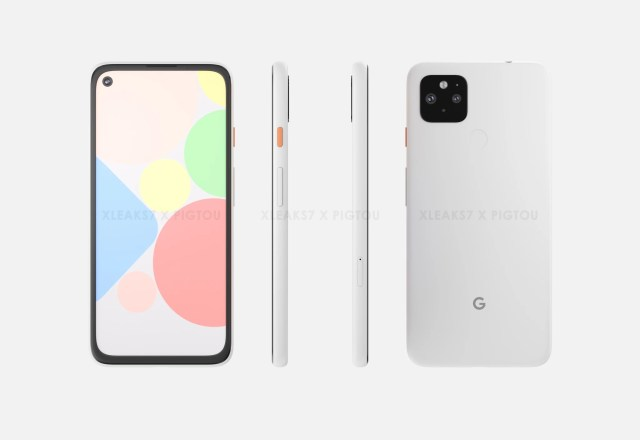 Here's a look at the canceled Google Pixel 4a XL - GSMArena.com news