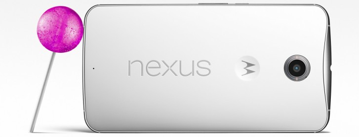 Flashback: the Motorola Nexus 6 was the best in the series and it changed Google