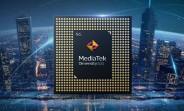 MediaTek Dimensiunea 820 a fost dezvăluită: viteze mai mari ale ceasului procesorului, nucleu suplimentar GPU și dual SIM 5G
