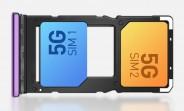 Redmi 10X va fi primul telefon cu suport dual SIM 5G, va avea ecran întotdeauna AMOLED