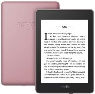 New colors for the Kindle Paperwhite: Plum