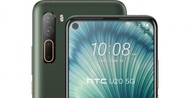 Weekly poll results: HTC U20 5G has potential if the price is right, Desire 20 Pro gets the cold shoulder