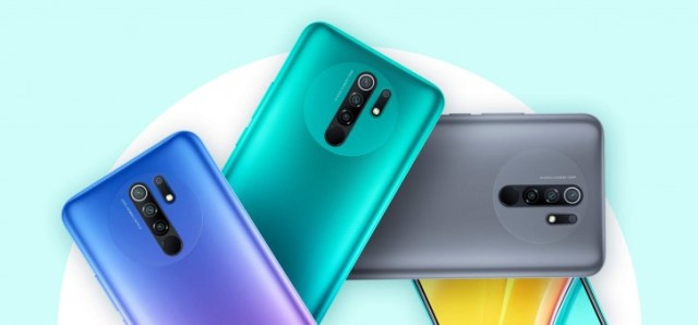 Xiaomi Redmi 9 arrives on the global scene for less than €150