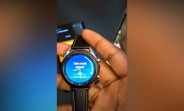 Samsung Galaxy Watch 3 stars in hands-on video ahead of launch