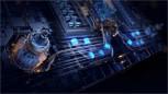Tanıtım görüntüleri: Çift X Eksenli doğrusal motor