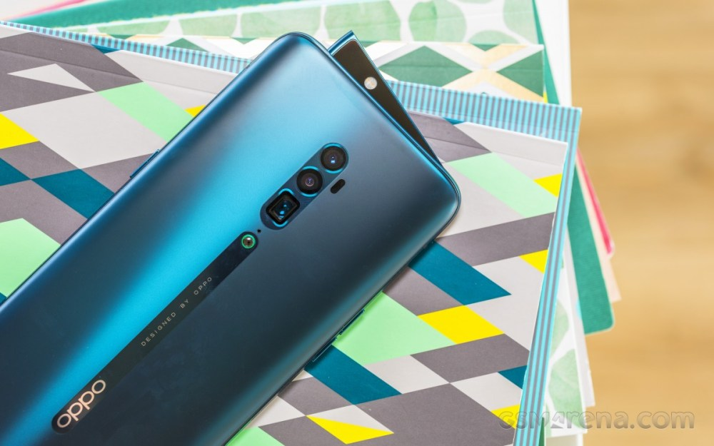 Android 11 beta now available for Oppo Reno2 F, Reno 10x Zoom and F15