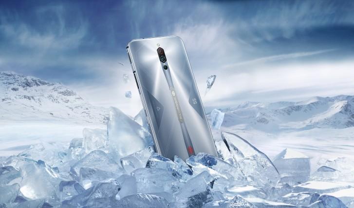 Red Magic 5S, geliştirilmiş soğutma sistemi, 144Hz yenileme hızı ekranı ve Snapdragon 865 ile piyasaya sürüldü