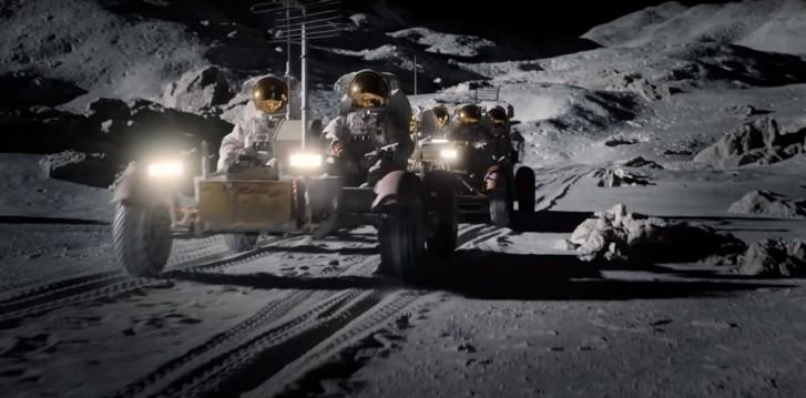 Cuplikan dari Season 2 For All Mankind