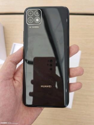 Huawei Nikmati 20