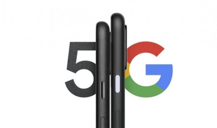 Google Pixel 5, Snapdragon 765G ile AI Benchmark'ta görüldü