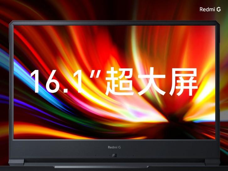 Redmi G oyun dizüstü bilgisayarı sadece 760 $ 'a 144Hz ekranla yayına girdi