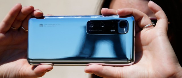 Xiaomi Mi 10 Ultra tops DxOMark's rankings - GSMArena.com news