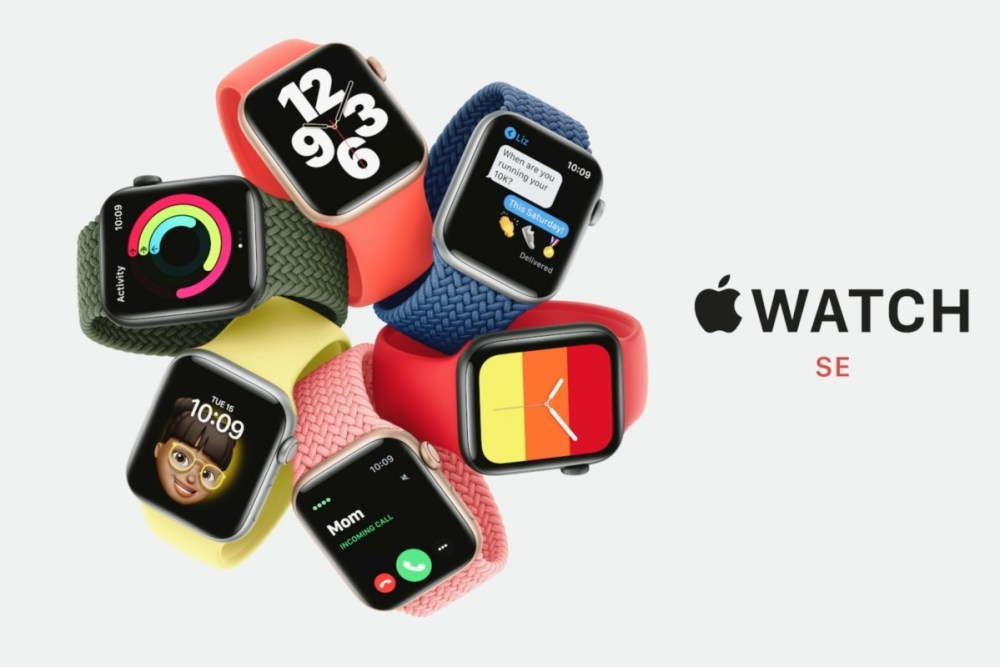 Deal: Get the Apple Watch SE for $50 off from Target