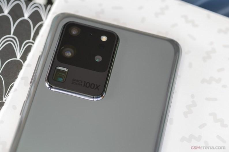 Samsung Galaxy S21 Ultra, 5.000 mAh pili koruyacak