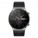 Huawei Watch GT2 Pro dengan tali plastik