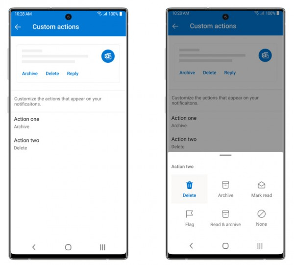 Microsoft announces new voice assistant for Outlook, adds new features to the email app