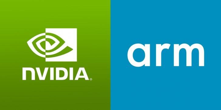 Nvidia, Arm'ı 40 milyar dolara satın aldı