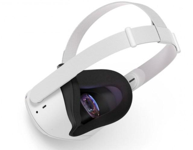 Oculus anunță Quest 2 cu afișaje cu rezoluție mai mare și suport de 90Hz