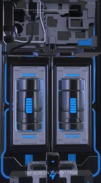 OnePlus 8T inside look
