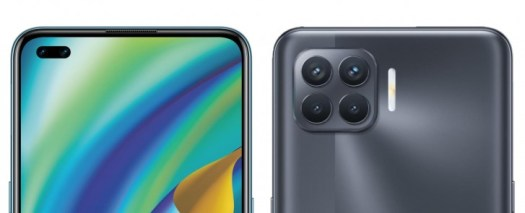 Oppo F17 and F17 Pro unveiled with portrait-focused quad cams, 30 W fast charging