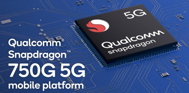 Snapdragon 750G unveiled with mmWave 5G support, AI noise suppression - GSMArena.com news
