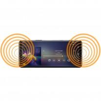 Sony Xperia 5 II: Stereo speakers