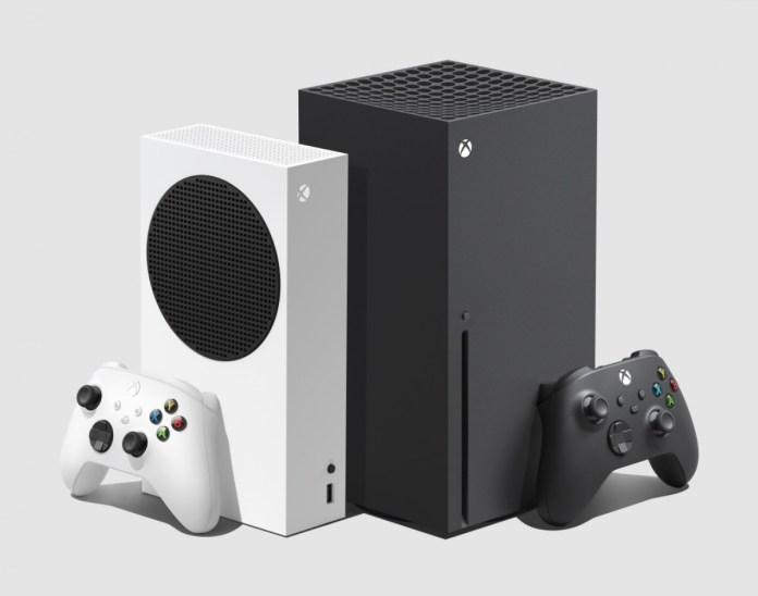 Microsoft: o Xbox Series X estará em falta pelo menos até junho