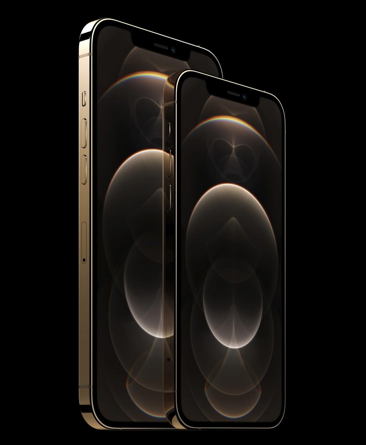 Hot Take: iPhone 12 lineup