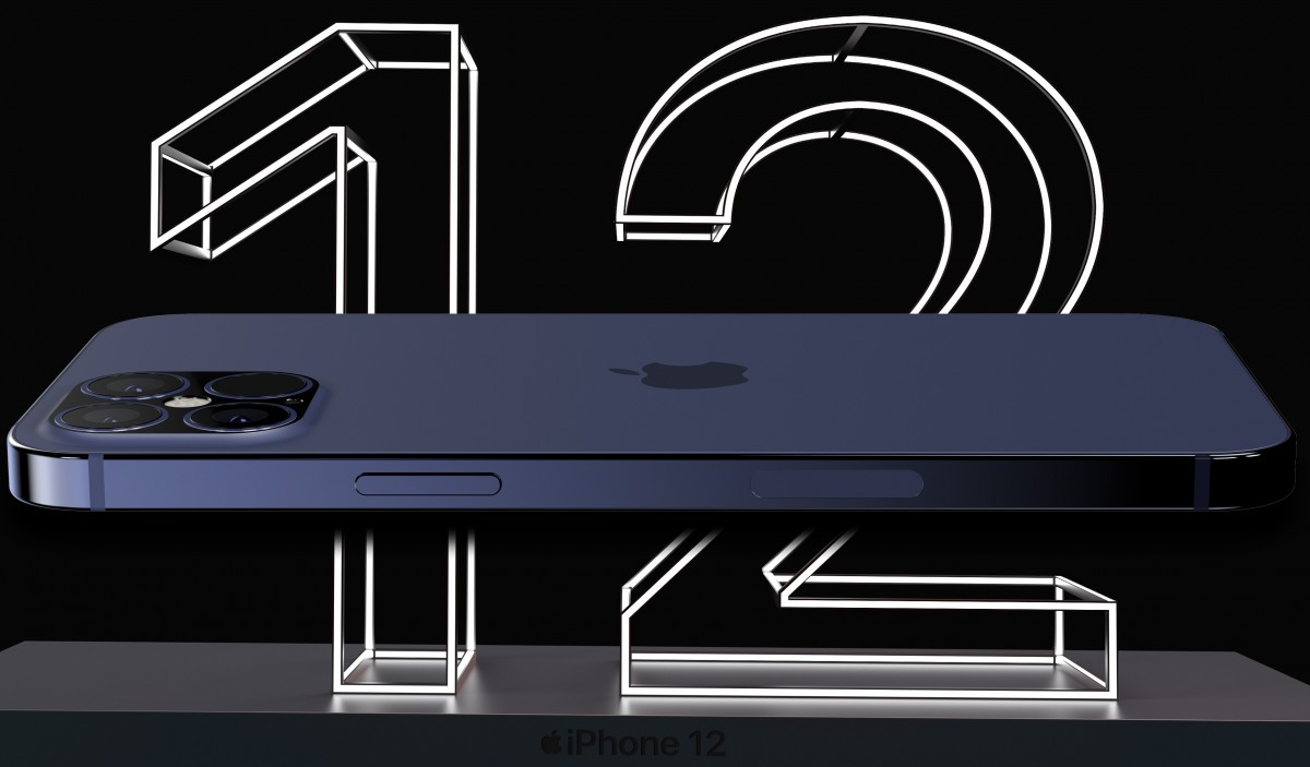 Comprehensive iPhone 12 leak brings all the details ahead of next week's event