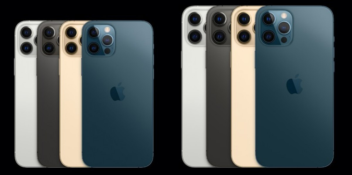 Apple iPhone 12 Series officially unveiled 9