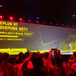 Cyberpunk 2077-inpsired OnePlus 8T special edition is on the way
