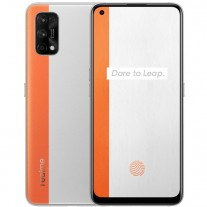 Realme 7 Pro SE Sun Kissed Leather edition