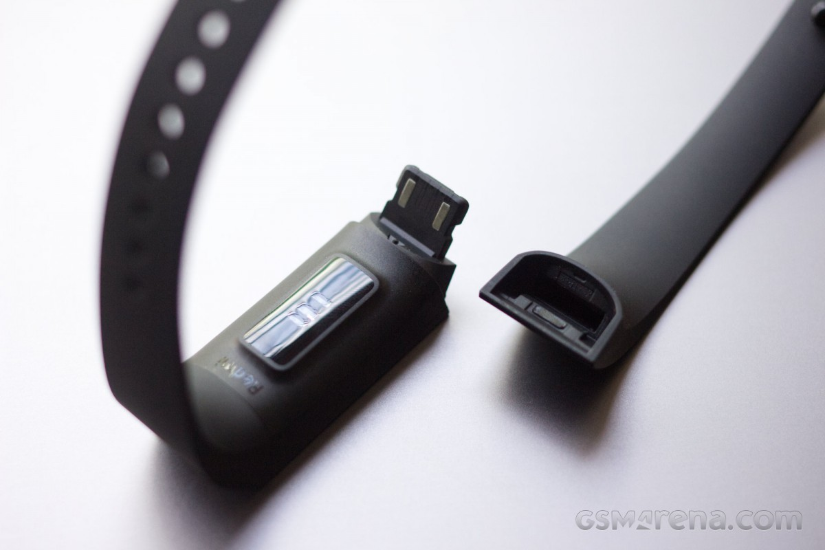 Redmi Smart Band review