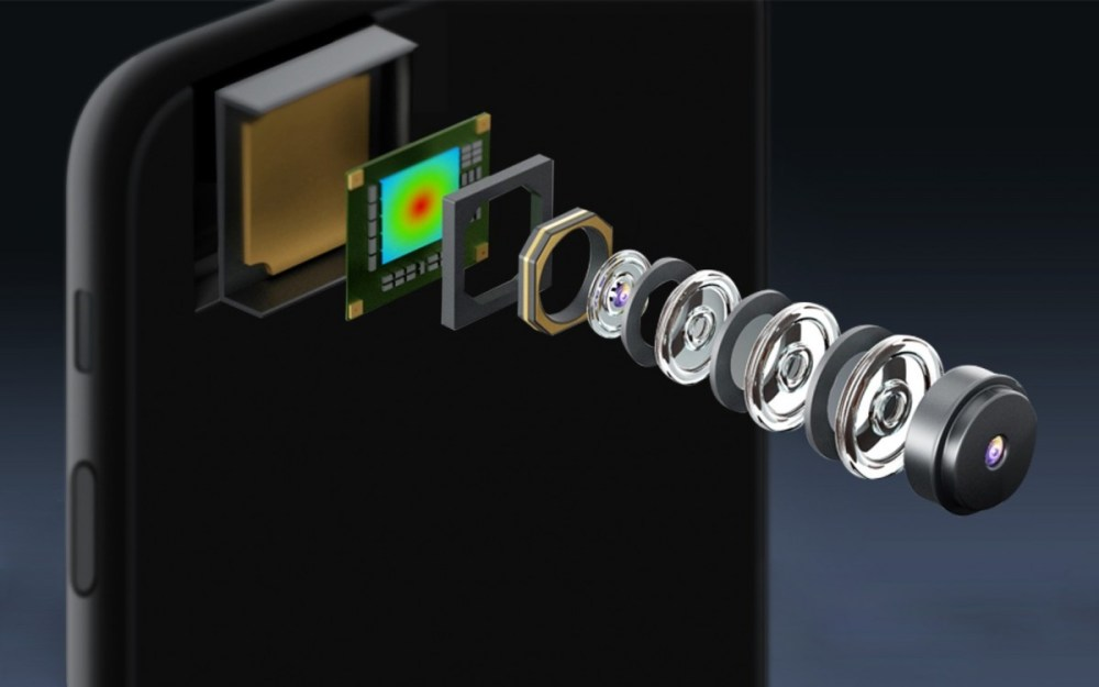Sony is developing another camera sensor with Oppo, this time for the Find X3 series