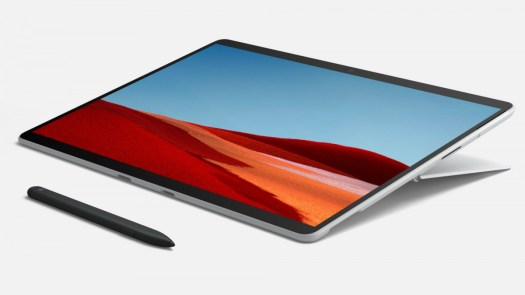 Microsoft announces new Surface Laptop Go and updated Surface Pro X