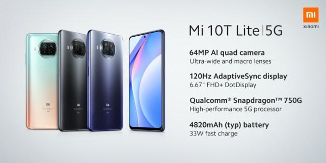 Sondaj săptămânal: seria Mi 10T a Xiaomi face 5G accesibil, dar merită?