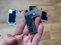 Apple iPhone 12 Pro Max teardown