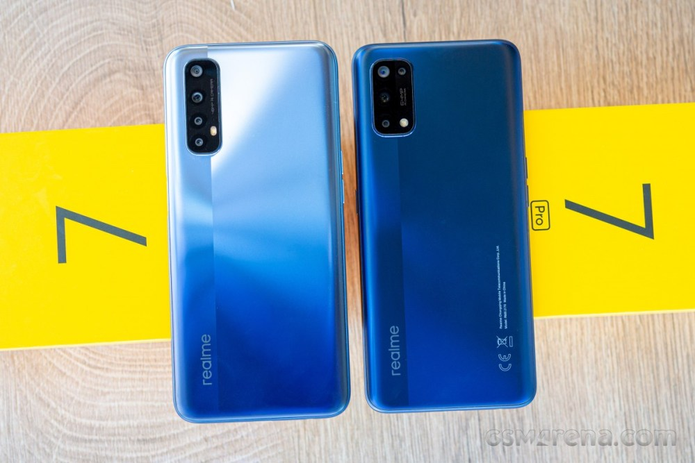 Realme chooses Belsimpel as exclusive partner in the Netherlands