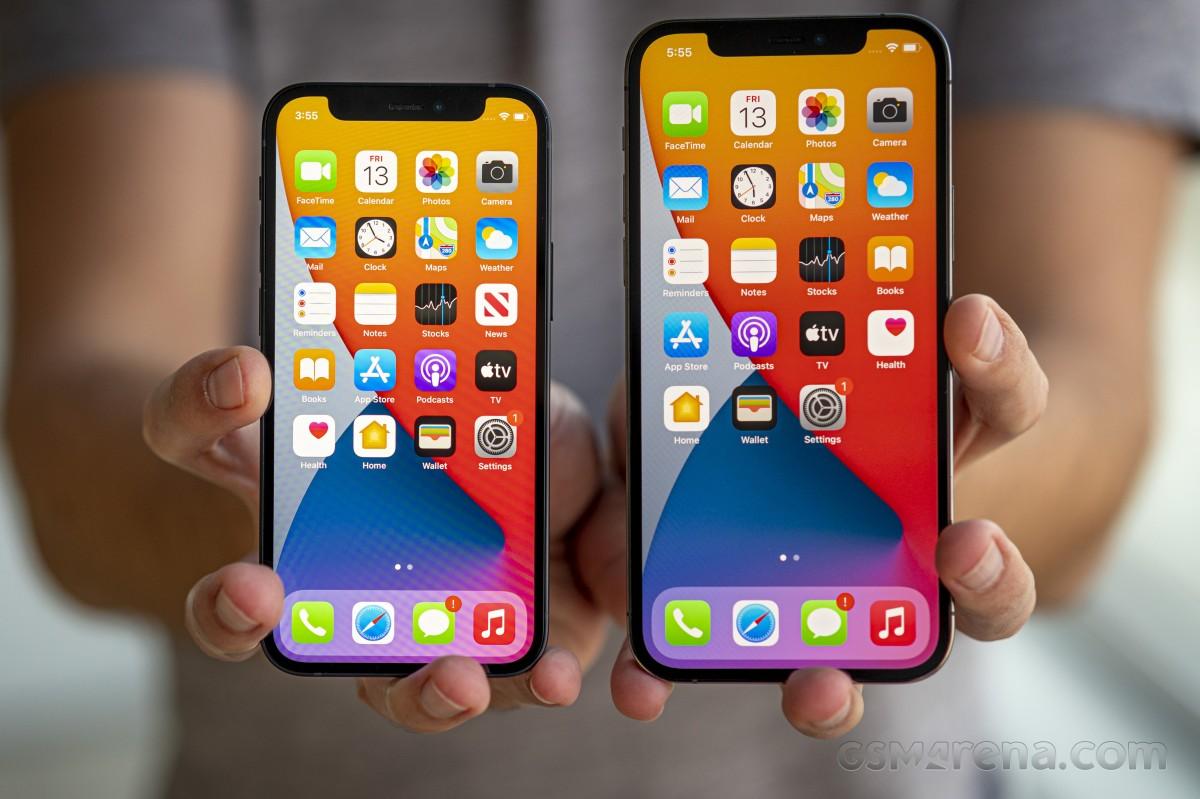 iOS 14.2.1 diluncurkan dengan perbaikan untuk keluarga iPhone 12