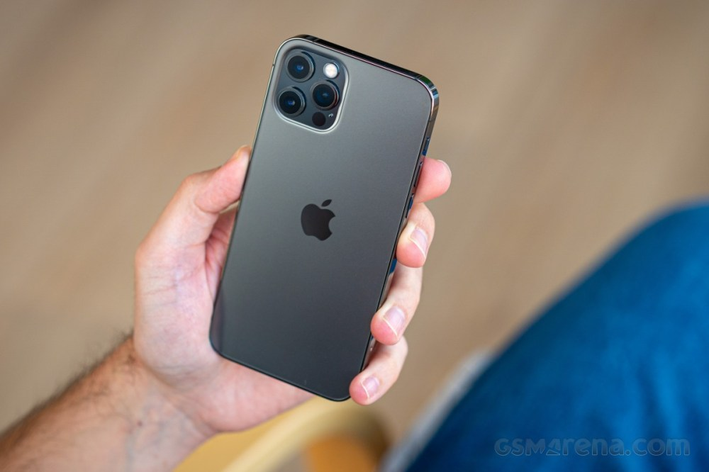 DxOMark tests iPhone 12 Pro, results are slightly better than last year's model