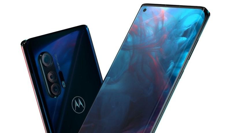 "Motorola ""Nio"" incoming with a 105Hz display, Snapdragon 865 chipset"
