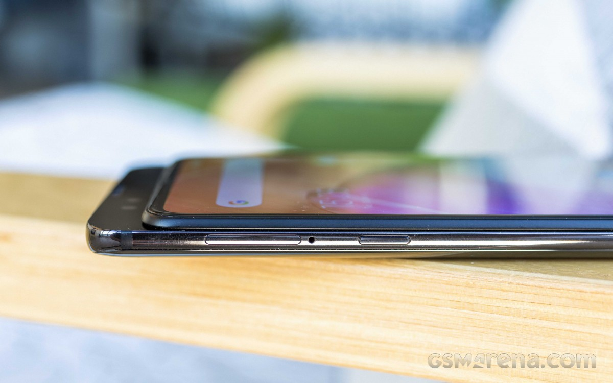 Xiaomi Mi Mix terakhir yang benar-benar menghantam toko hadir dengan layar geser