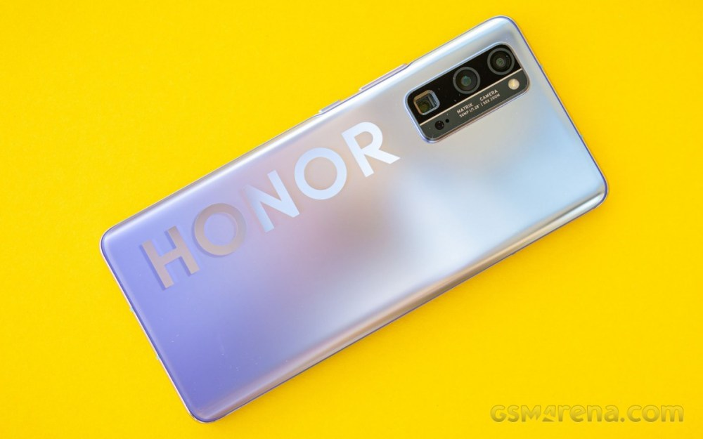 Honor CEO: There's no reason future devices won't have Google services