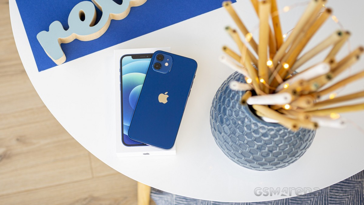 Apple iPhone 13 to come with Wi-Fi 6E