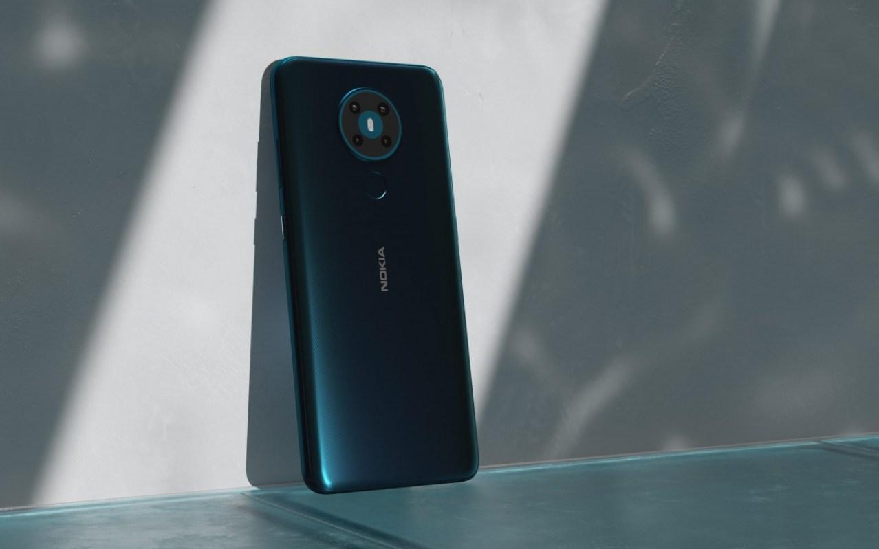 Nokia 5.4 specs leak: Snapdragon 662 chipset, 4,000 mAh battery -  GSMArena.com news