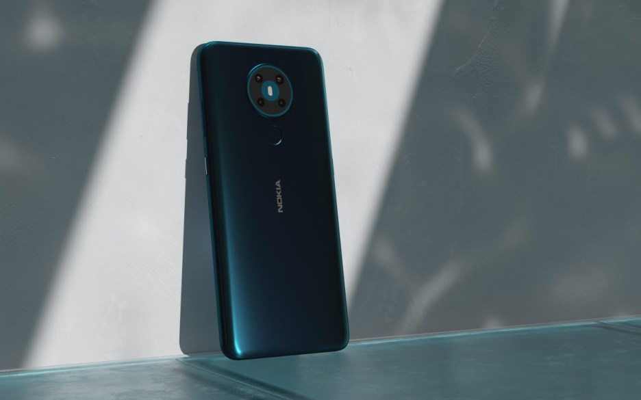 This Nokia 5.3 is getting a successor