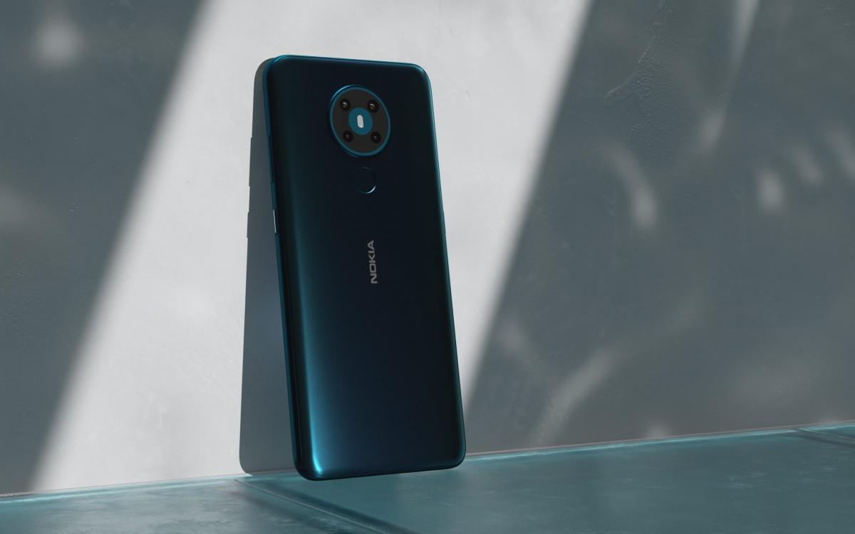 Nokia 5.4 specs leak: Snapdragon 662 chipset, 4,000 mAh battery